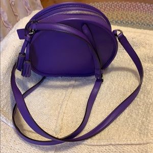 Coach Bags - Coach • cross body, canteen bag EUC